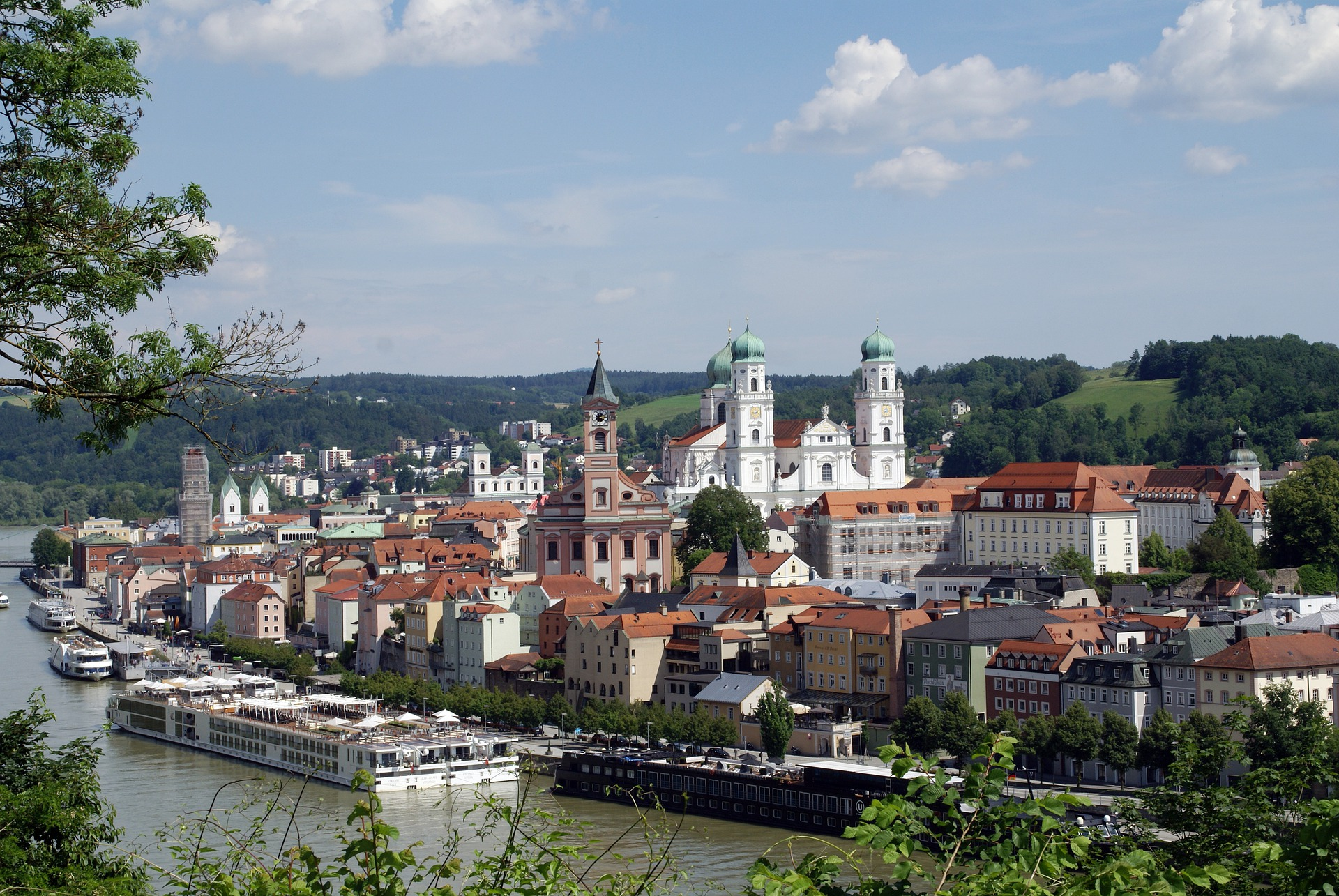 Immobilien in Passau