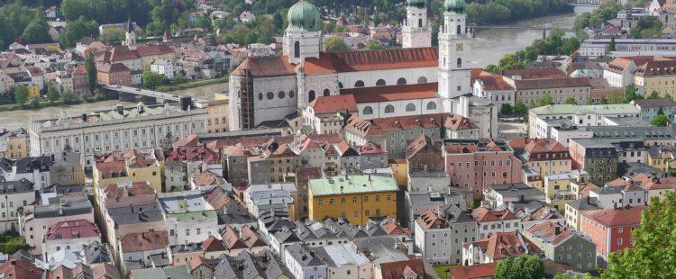 Immobilien in Passau mieten
