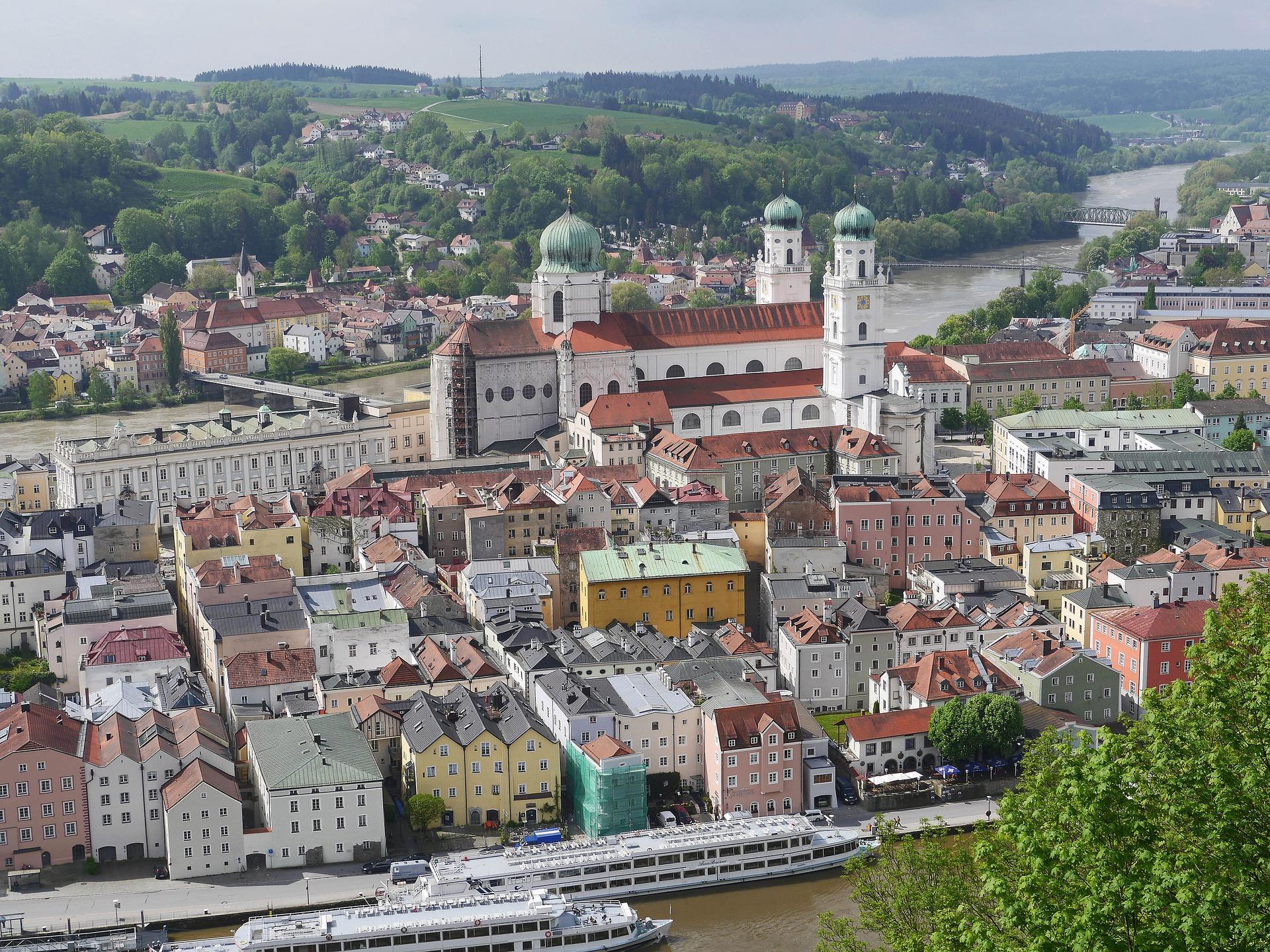 Immobilien in Passau kaufen