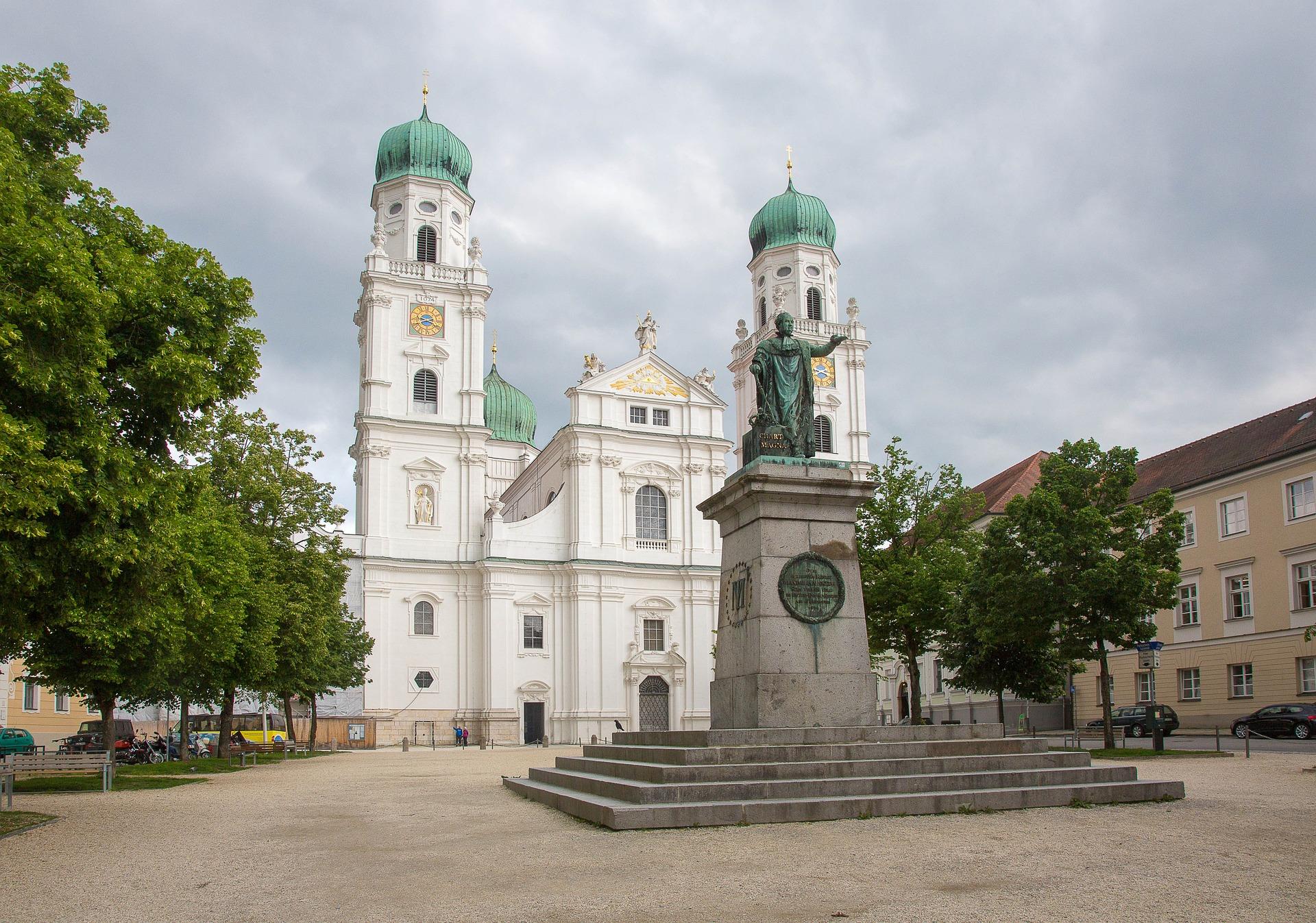 Immobilienmakler Passau