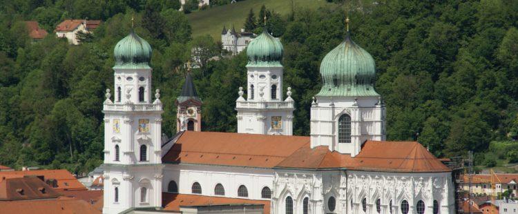 Immobilienunternehmen Passau